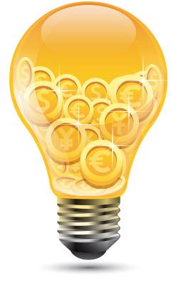 pengar idéer